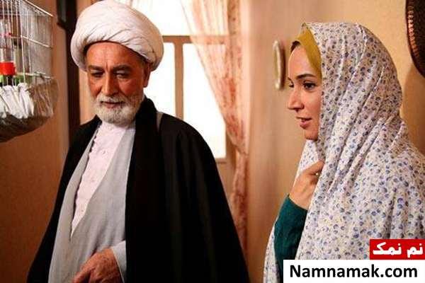 پنج شنبه آخر ماه با بازی شبنم قلی خانی و محمود پاک نیت
