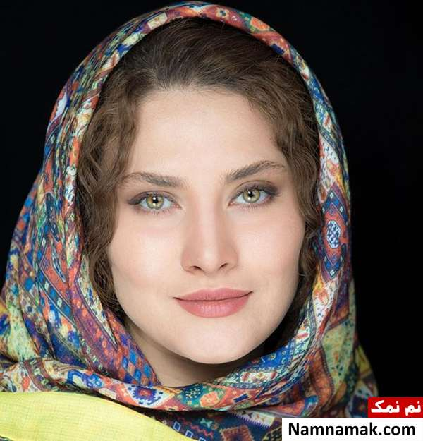 عکسهای شخصی ساناز سعیدی