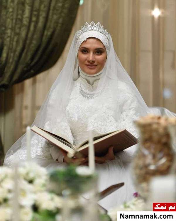 ساناز سعیدی در سریال بوی باران
