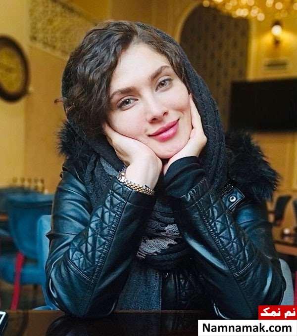 ساناز سعیدی - Sanaz Saeidi