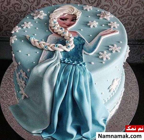 السا و انا جشن تولد