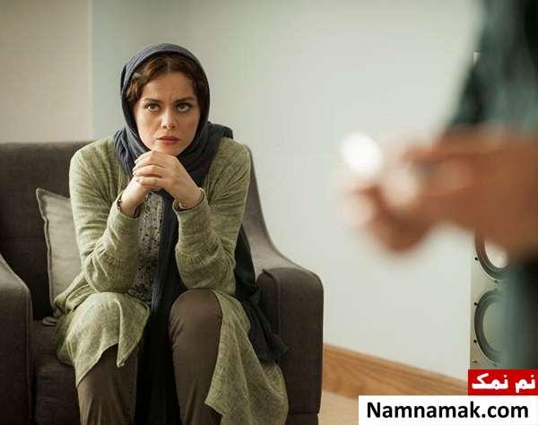 غزال نظر در فیلم سینمایی هزارتو