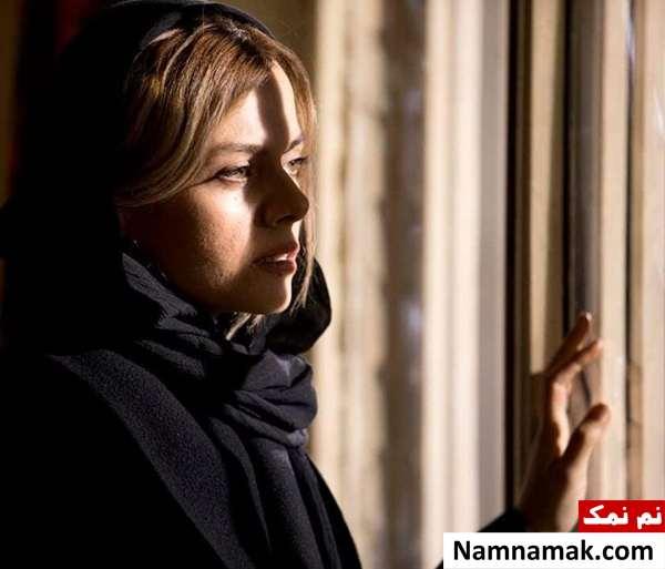 غزال نظر در فیلم شین