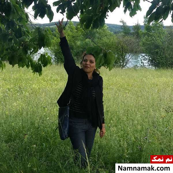 Shaghayegh Norouzi