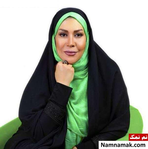 بیوگرافی الهام صفوی زاده مجری به خانه برمیگردیم