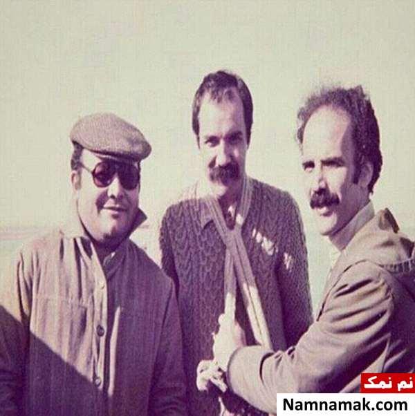 زاون قوکاسیان  ،  منصور کوشان و هوشنگ گلشیری