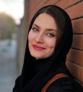 بیوگرافی ساناز سعیدی بازیگر و همسرش + زندگینامه