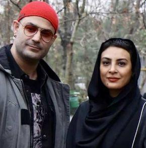 بیوگرافی حدیثه تهرانی بازیگر و همسرش کیان مقدم + زندگینامه